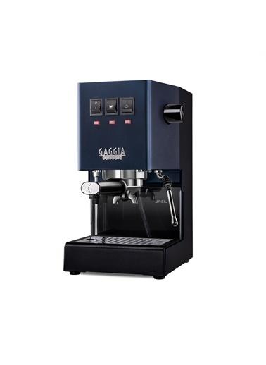 Gaggia  RI9480/15 New Classic Pro 2019 Espresso Kahve Makinesi Mavi
